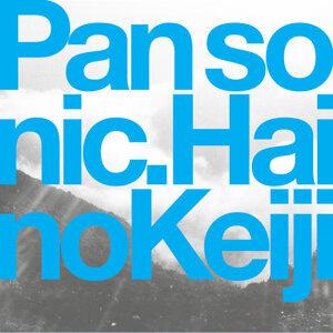 Pansonic | Haino Keiji アーティスト写真