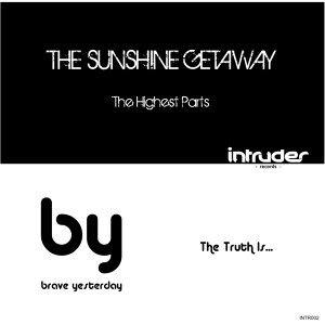 The Sunshine Getaway / Brave Yesterday 歌手頭像