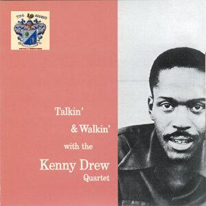 The Kenny Drew Quartet 歌手頭像
