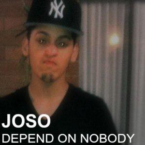 Joso 歌手頭像