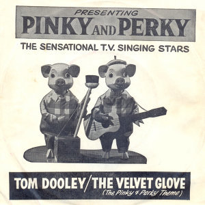 Pinky and Perky