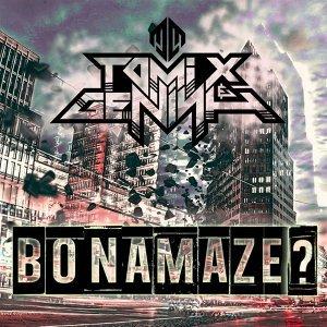ToMix & Genish アーティスト写真