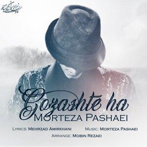 Morteza Pashaei