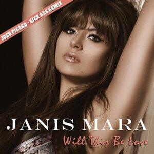 Janis Mara 歌手頭像