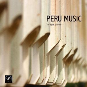 Peru Music Ensemble 歌手頭像