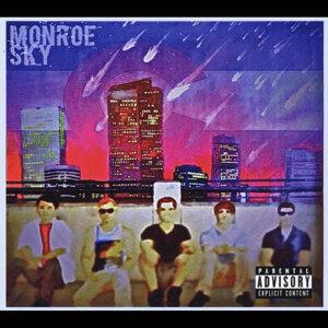 Monroe Sky アーティスト写真