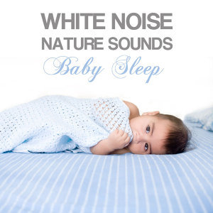 White Noise Nature Sounds Baby Sleep 歌手頭像