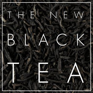 The New Black Tea