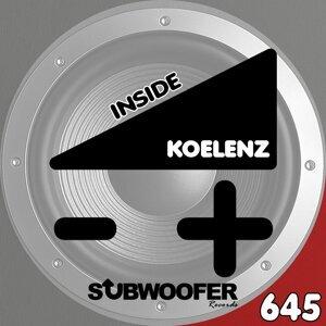 Koelenz 歌手頭像