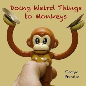 George Prentice 歌手頭像