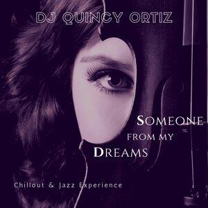 DJ Quincy Ortiz 歌手頭像