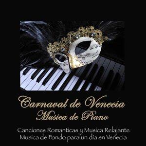 Maria Piano 歌手頭像