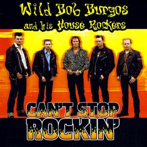 Wild Bob Burgos 歌手頭像
