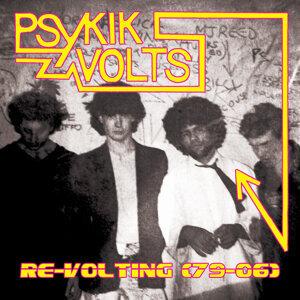Psykik Volts 歌手頭像