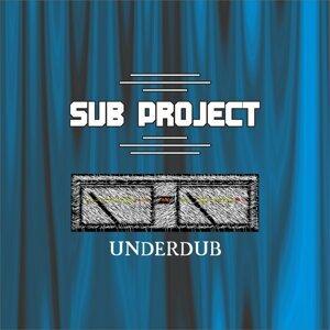 Sub Project 歌手頭像