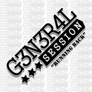 General Session 歌手頭像