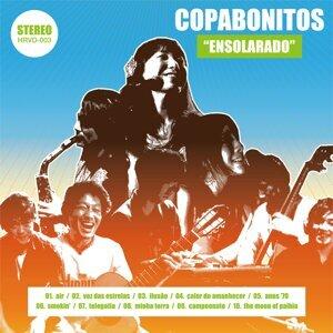Copabonitos 歌手頭像