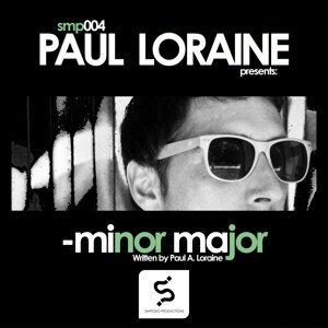 Paul Loraine