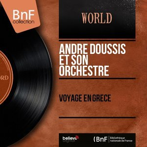 André Doussis et son orchestre アーティスト写真