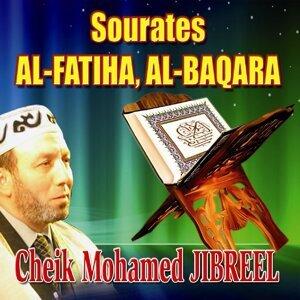Mohamed Jibreel 歌手頭像