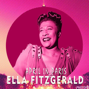 Ella Fitzgerald and Her Orchestra アーティスト写真