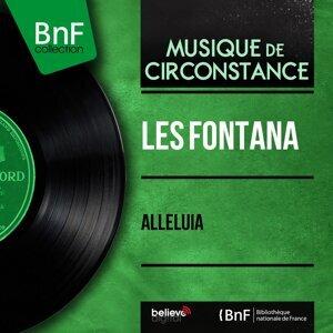 Les Fontana アーティスト写真