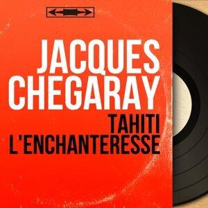 Jacques Chegaray 歌手頭像