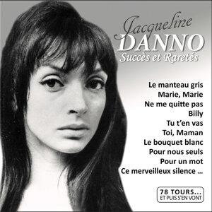 Jacqueline Danno 歌手頭像