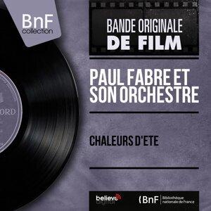 Paul Fabre et son orchestre 歌手頭像
