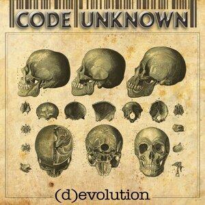 Code Unknown 歌手頭像