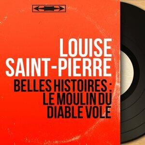 Louise Saint-Pierre アーティスト写真