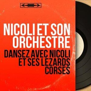 Nicoli et son orchestre 歌手頭像