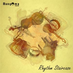 Rhythm Staircase 歌手頭像