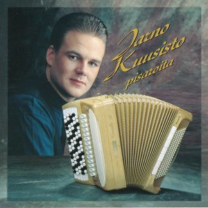 Jarno Kuusisto 歌手頭像