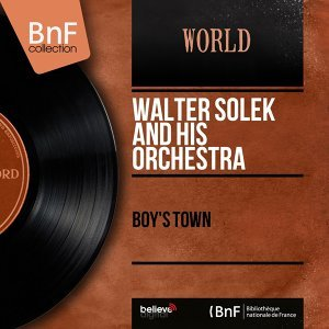 Walter Solek and His Orchestra アーティスト写真