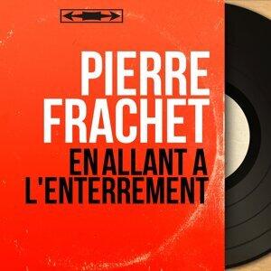 Pierre Frachet 歌手頭像