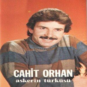 Cihat Orhan アーティスト写真
