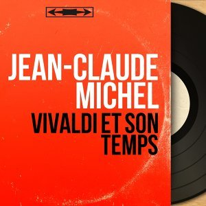 Jean-Claude Michel アーティスト写真