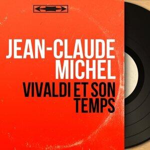 Jean-Claude Michel
