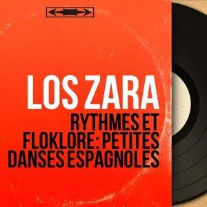 Los Zara 歌手頭像