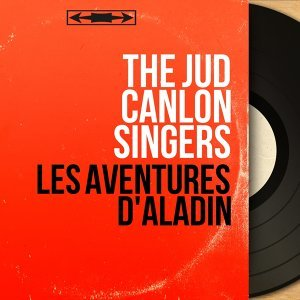 The Jud Canlon Singers 歌手頭像
