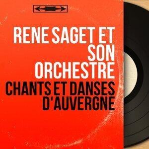 René Saget et son orchestre 歌手頭像