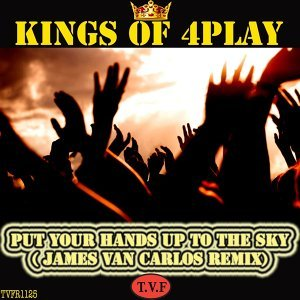 Kings Of 4Play 歌手頭像