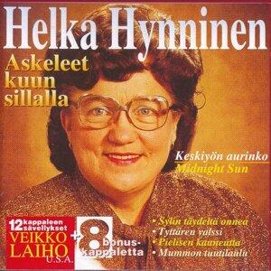 Helka Hynninen 歌手頭像