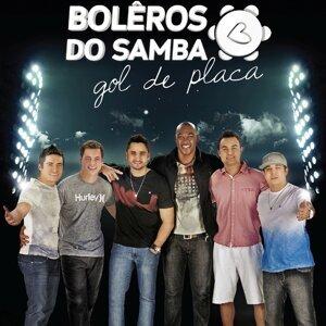 Bolêros do Samba 歌手頭像