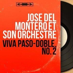 José del Montero et son orchestre 歌手頭像