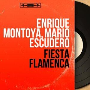 Enrique Montoya, Mario Escudero アーティスト写真