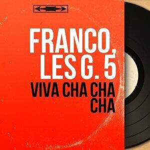 Franco, Les G. 5 アーティスト写真