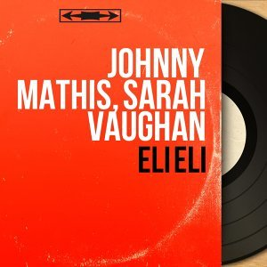 Johnny Mathis, Sarah Vaughan アーティスト写真
