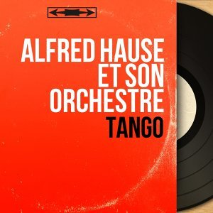 Alfred Hause et son orchestre アーティスト写真